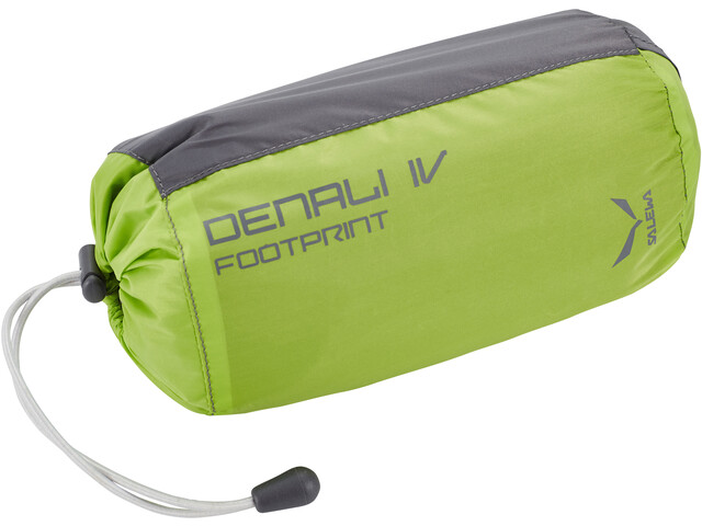 Salewa Denali IV Footprint Grey